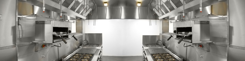Specialists in Commercial Kitchen Extraction Cleaning & Kitchen Deep Cleaning